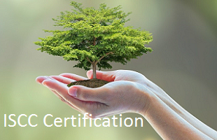 ISCC Certification